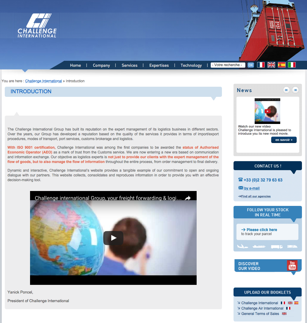 AtenaoがChallenge Internationalの翻訳需要を管理