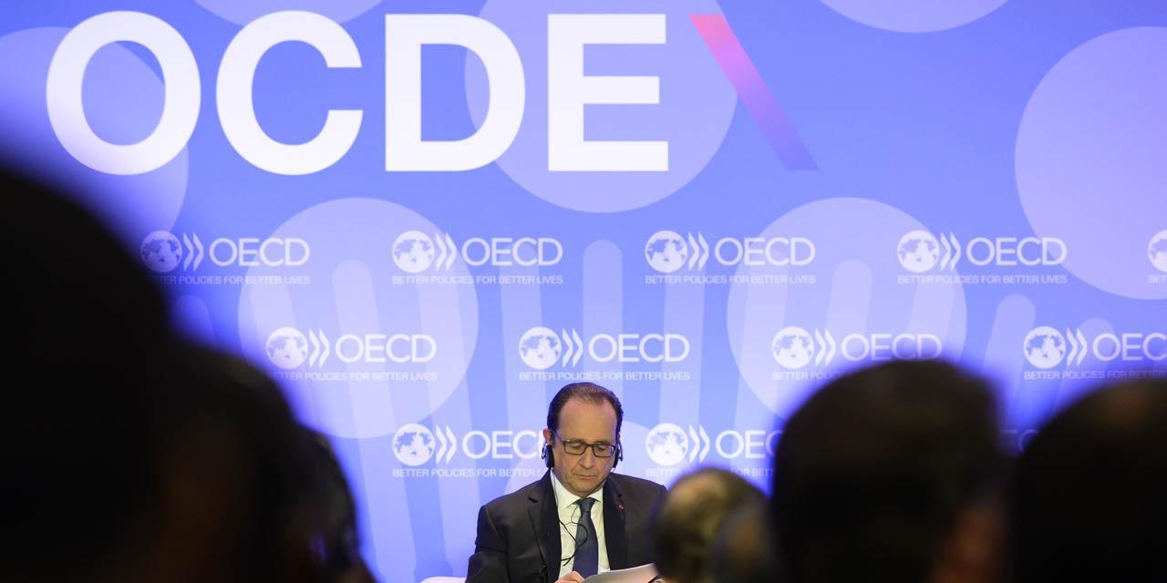 OECD(経済協力開発機構)が当社への信頼をさらに更新
