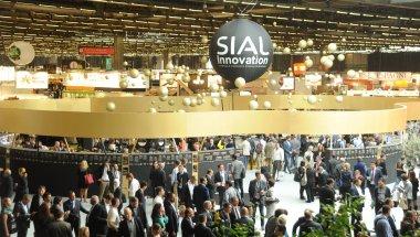 SIAL (国際食品見本市)英仏翻訳