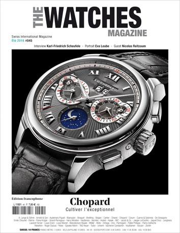 スイスの時計業界が精度の高い翻訳を要請