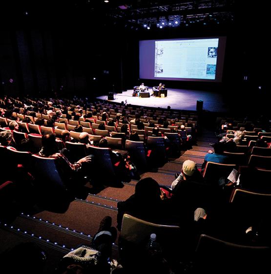 第45回アングレーム国際漫画フェルティバルでの通訳業務、無事成功。